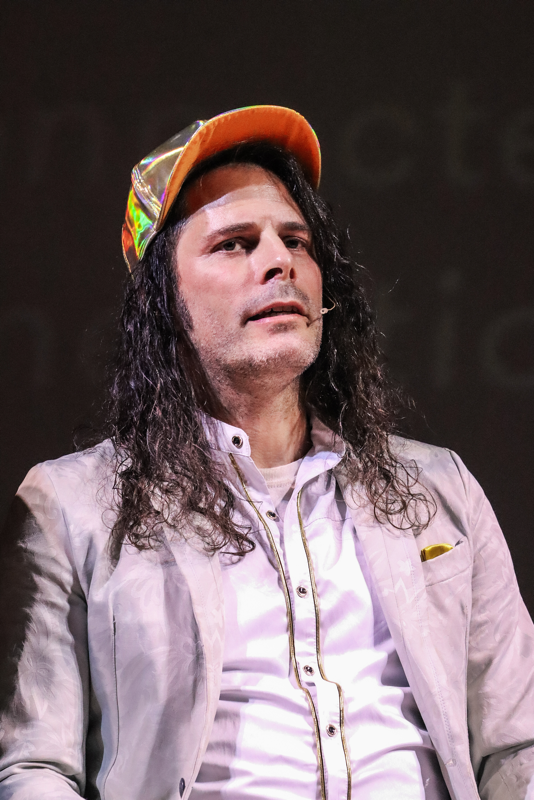 Michael Gaio - http://michaelgaio.com